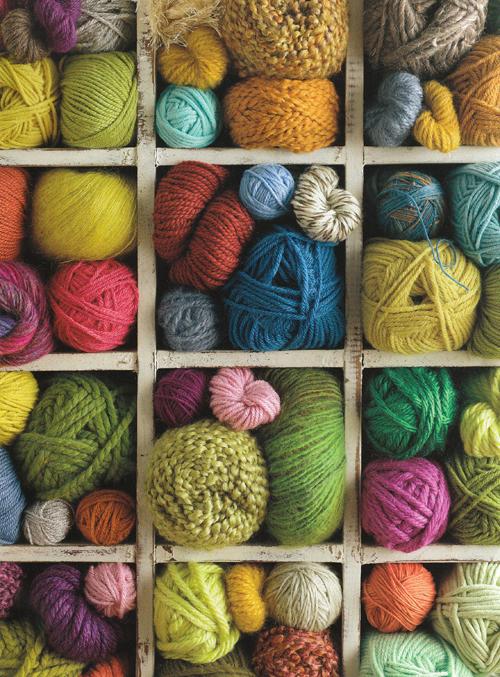 Yarn4-500
